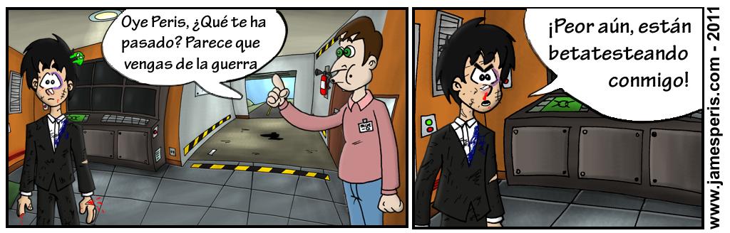 Tira cómica 11
